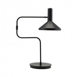 Lampada da tavolo House Doctor Mall Made Black
