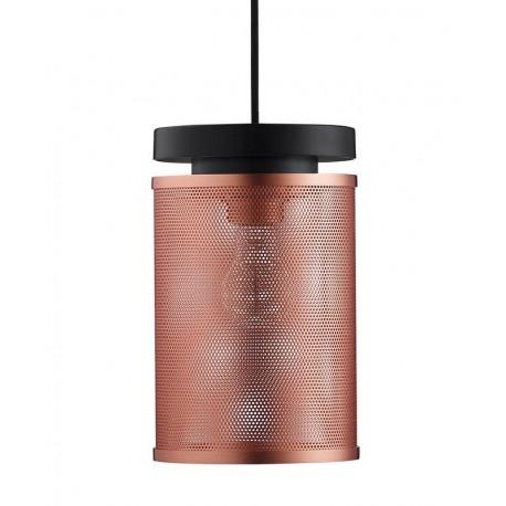 frandsen suspension casper cuivre perfore brosse 15082265001