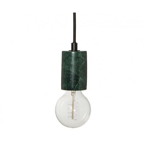 suspension douille marbre vert frandsen bristol 14843105001