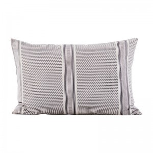 coussin house doctor partisan Ab1538 40 x 60 cm