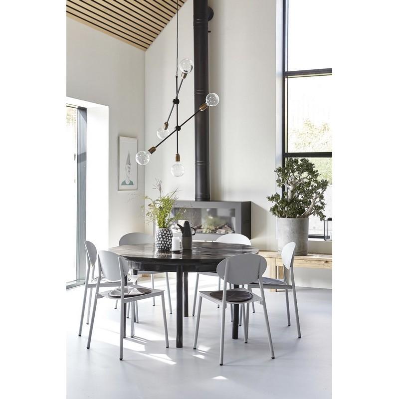 house doctor lampe suspension deco vintage molecular. Black Bedroom Furniture Sets. Home Design Ideas