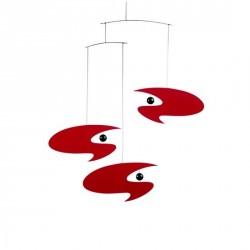 Mobile flensted design stella nova rouge