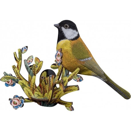 oiseau decoratif mesange miho zoe