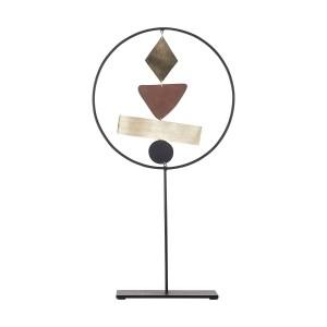 sculpture a poser house doctor art no 1 Nd0930