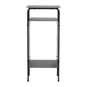 table d appoint house doctor room metal noir Pj0013