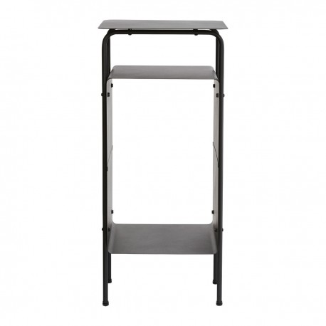 table d appoint house doctor room metal noir Pj0013