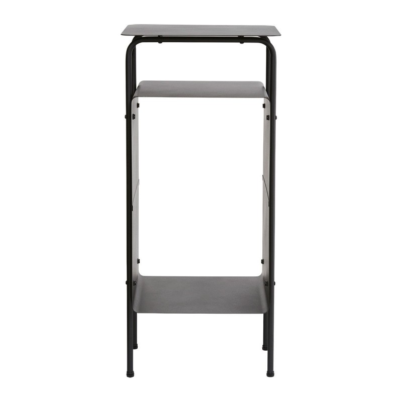 Table D Appoint Noir.Table D Appoint House Doctor Room Metal Noir Pj0013 Kdesign