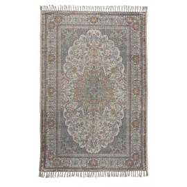 IB Laursen Klassischer mehrfarbiger Teppich