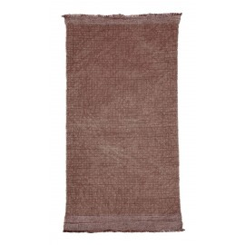 Tapis coton jute House Doctor Shander