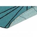 tapis rond lavable lorena canalc Trace Petroleum C-TRACE-PETRO