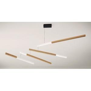 luminaire suspension bois mobile design presse citron tasso nez blanc