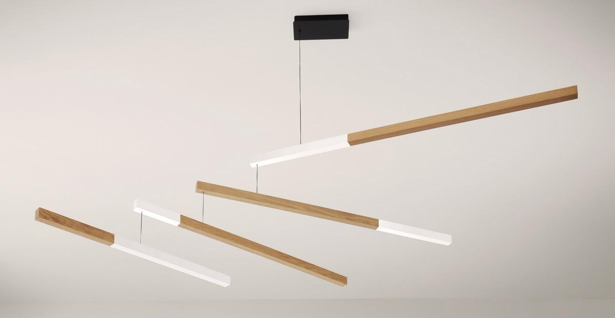 luminaire en bois elegant eclairage terrasse bois appliques icone luce with luminaire en bois. Black Bedroom Furniture Sets. Home Design Ideas
