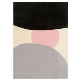 Tapis design en laine Lorena Canals Susnset 140 x 200 cm