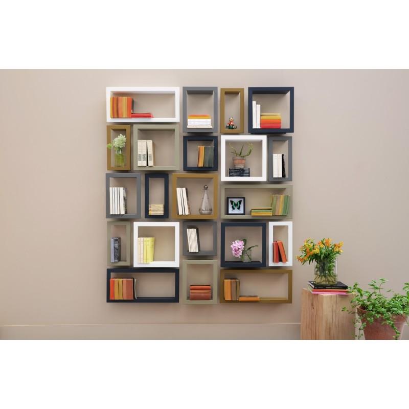 etag re cadre carr gris bigstick presse citron. Black Bedroom Furniture Sets. Home Design Ideas