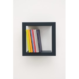 Presse Citron Stick Metal Shelf Frame slate