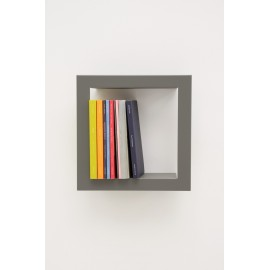 Presse Citron Stick shelf frame grey