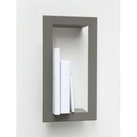 Presse Citron High Stick metal estanteria de pared gris