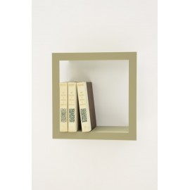 Presse Citron Big Stick Metal Shelf Frame lichen