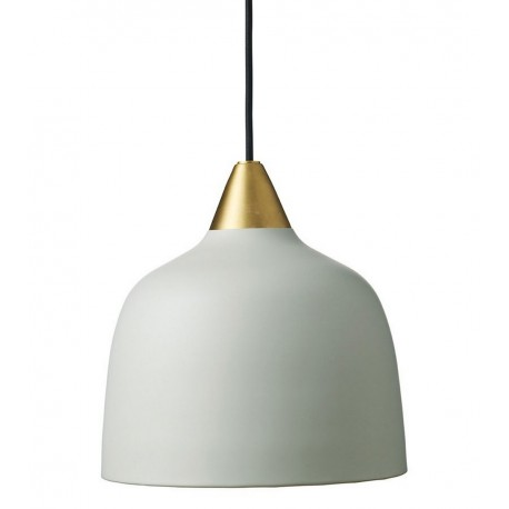 Suspension design blanche Urban Super Living white whisper