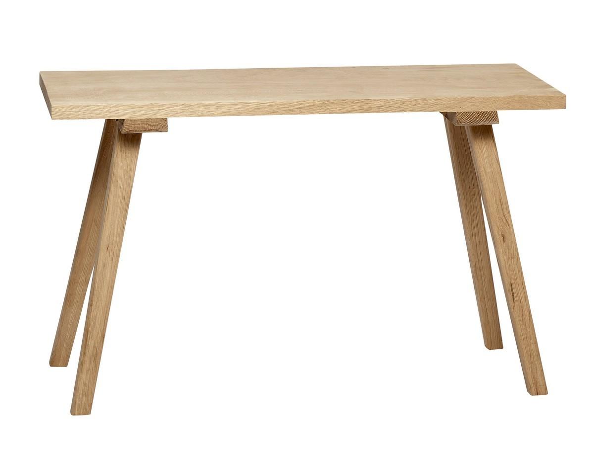 Deco Inspiration Tendance Bois Kdesign # Bois Naturel Table Casablanca