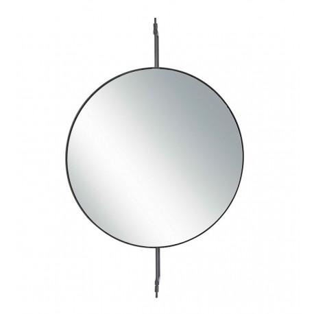 Miroir kristina dam rotating mirror