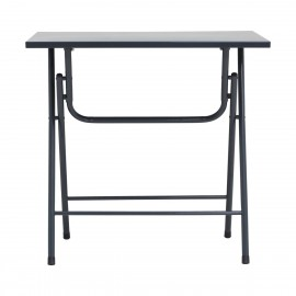 Petite table de bureau pliable House Doctor Fold It