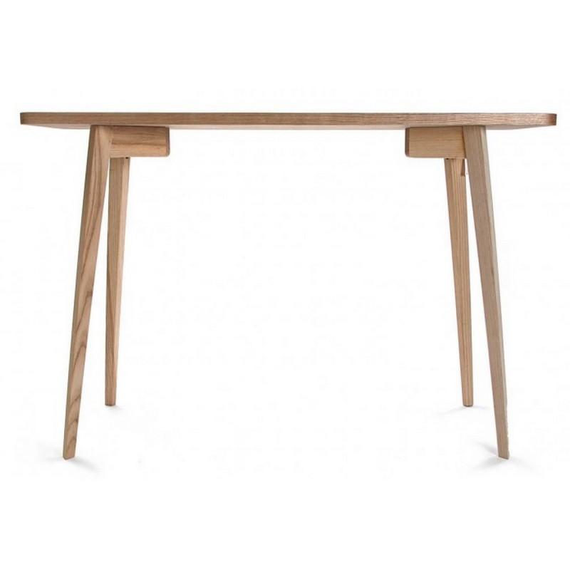 table d entree console epuree en bois versa argos. Black Bedroom Furniture Sets. Home Design Ideas