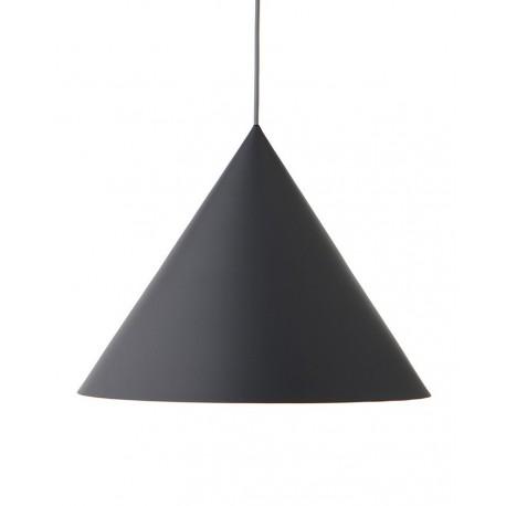 suspension conique design grise frandsen benjamin xl