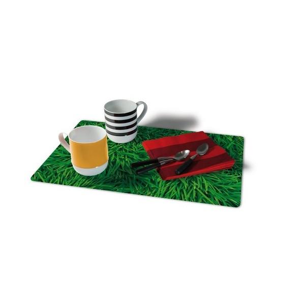 Set de table original design remember picnic - Set de table original ...