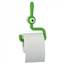 Porte papier wc original koziol toq vert