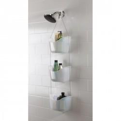 Umbra Shower Caddy Organiser - Bask White