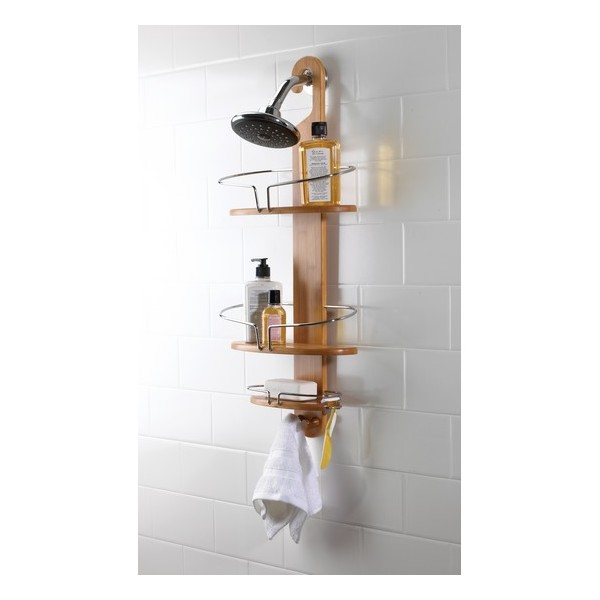 etagere de douche design ae17 jornalagora. Black Bedroom Furniture Sets. Home Design Ideas