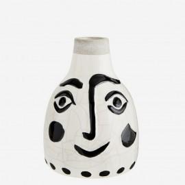 Vase Madam Stoltz Face petit modèle