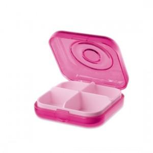 boite-a-pilules-design-koziol-wellcom-rose