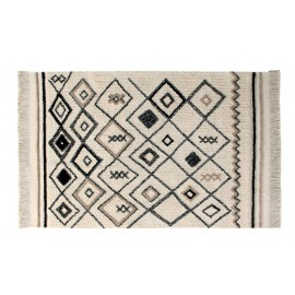 tapis berbere lavable en machine lorena canals ethnic 140 x 215 cm