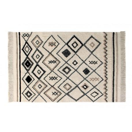 Tapis berbère lavable en machine Lorena Canals Bereber Ethnic 140 x 215 cm