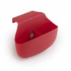 porte-eponge-cuisine-rouge-side-saddle