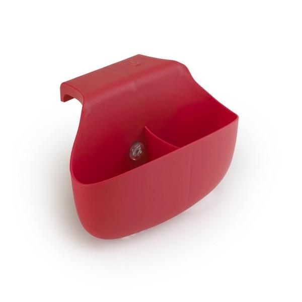 porte ponge cuisine rouge side saddle kdesign. Black Bedroom Furniture Sets. Home Design Ideas
