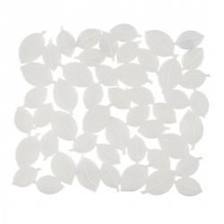 Tapis d'évier design umbra foliage translucide