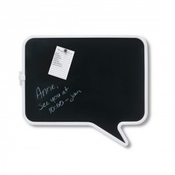 Tableau noir design craie design umbra chalk