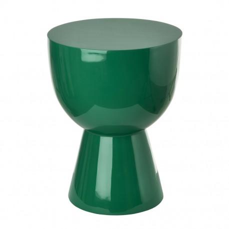pols potten tam tam tabouret vert emeraude 510-070-056