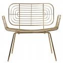 pols potten boston fauteuils metal dore 300-020-013