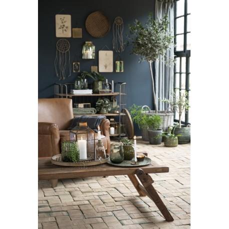 table basse bois lit militaire rustique pliable ib laursen. Black Bedroom Furniture Sets. Home Design Ideas
