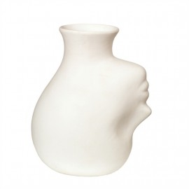 pols potten head upside down vase tete a l envers 230-205-334