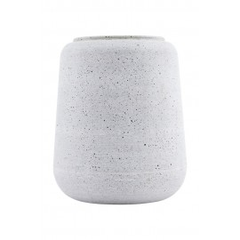 house doctor shape vase beton epure design Da1022