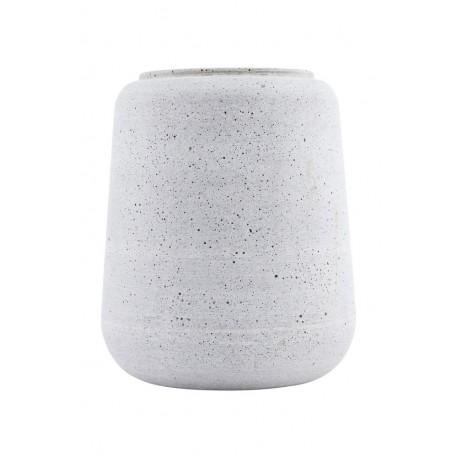 house doctor shape vase beton epure design Da1022