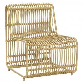 hubsch fauteuil design en rotin 310804