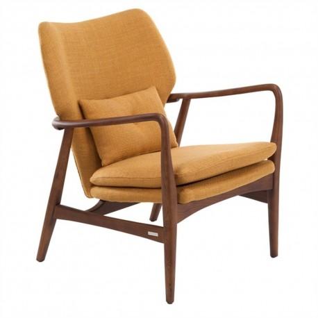 pols potten peggy fauteuil vintage bois ocre 555-020-001