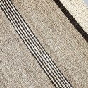 house doctor beach tapis naturel jonc de mer seagrass 150 x 220 cm