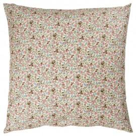Housse de coussin petites fleurs coton IB Laursen